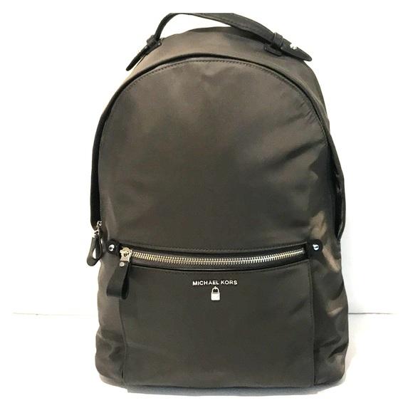1e27a341ac8a MICHAEL Michael Kors Kelsey Large Backpack. M_5b4611b9c617779a0173bd9a